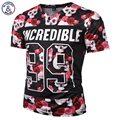 Mr.1991INC Roses T-shirt Hombres/Mujeres Camiseta de Verano Tops Tees Camisetas 3d Cráneos Estampado de Flores Con Cuello En V de La Marca de Moda T shirt