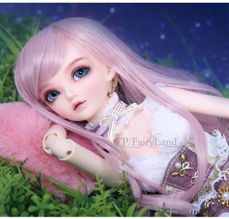 Fairyland Boneca recente Luts 27