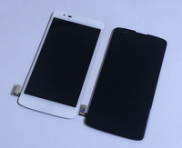 For LG K8 LTE K350N K350E K350DS 4G Full LCD Display Panel Monitor Module + Touch Screen Digitizer Sensor Glass Assembly