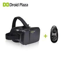 "Bobovr Xiaozhai II realidad Virtual gafas 3D VR Google cartón óculo Rift para 4.5 "" ~ 6 "" Smartphone + controlador Bluetooth"