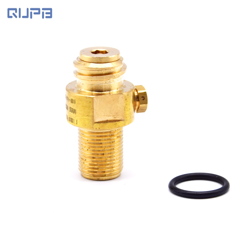 Soda Stream Valve ON OFF Adapter