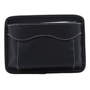 Image 3 - Многофункциональные женские сумки, автомобильный ящик для хранения, коллекционная сумка для карт, стикерная сумка, аксессуары для интерьера