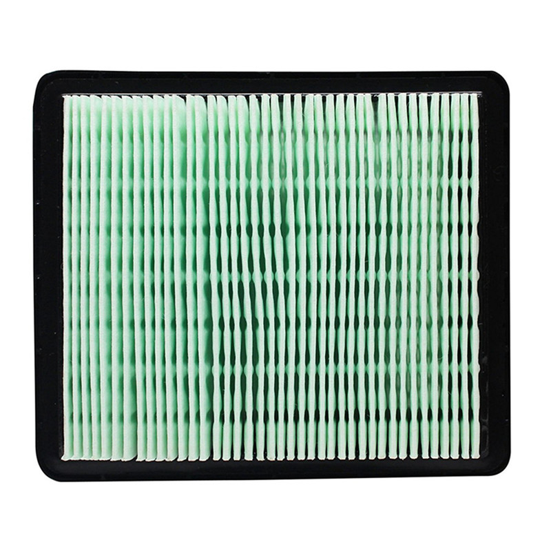 Air Filter for HONDA GCV135 GC160 GCV160 GC190 GCV190 GX100 Lawn Mowers Replaceable Lawn Mower Accessories 1 Pcs Filters recoil starter assembly for honda gc125 gc135 gc160 gcv135 gcv160 push mower hrb hrc hrr hrs hrt hrz 216 generator en2000 en2500