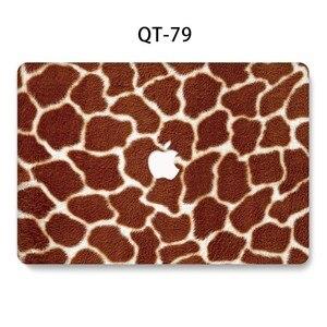 Image 4 - Mới Cho Laptop Notebook Hot Macbook Ốp Lưng Tay Bao Da Máy Tính Bảng Túi Xách Cho MacBook Air PRO RETINA 11 12 13 15 13.3 15.4 Inch Torba