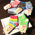 1~12 Years Old Baby  Socks Breathable  Cartoon Colorful Cuts Socks Children's Socks