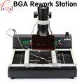 Инфракрасная ремонтная станция BGA  T-870A  ремонтные станции  материнская плата  слот  инфракрасный демонтажный стол 110/220 в 1 шт.