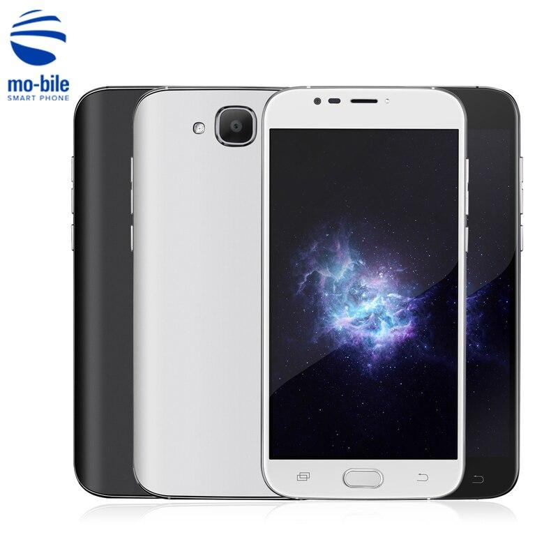 bilder für Ursprüngliche doogee x9 mini 5,0 zoll mtk6580 quad core android 6.0 3g Handy 1G RAM 8G ROM Handy Dual SIM GPS Smartphone