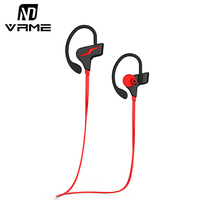 Fashion Stereo Headphones Bluetooth Wireless Headset Professional Sports Voice Control Earphone With HD Mircophone For IPhone