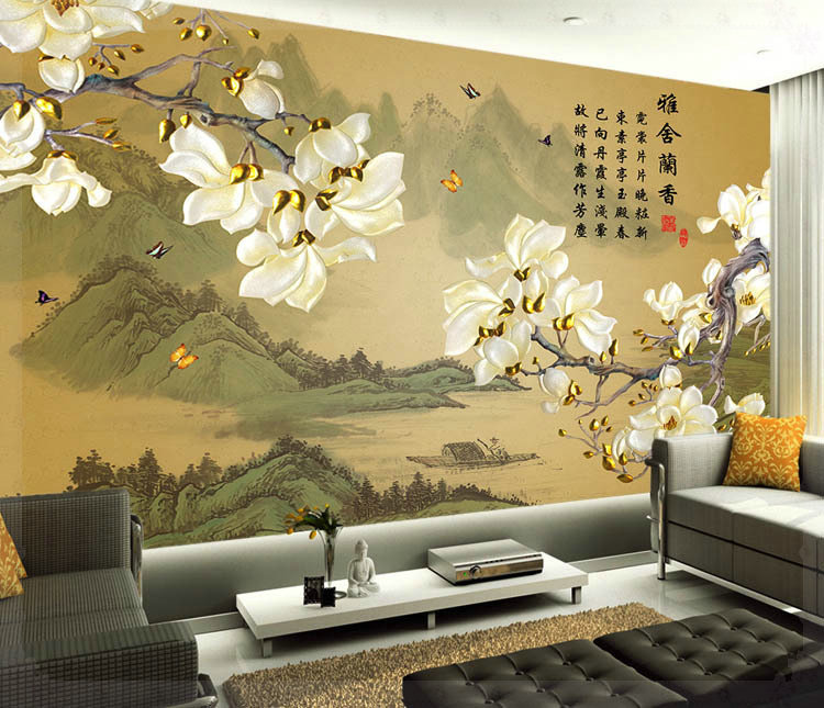 Modern Wall Designs With Paint. Simple Wall Designs With Paint For A ...