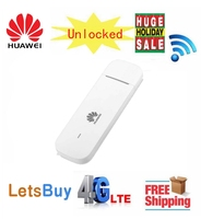Unlocked Huawei E3372h 510 4G 150Mbps LTE USB Stick dongle 4G Modem stand by FDD700/850/1700/1900/2100/2600MHz