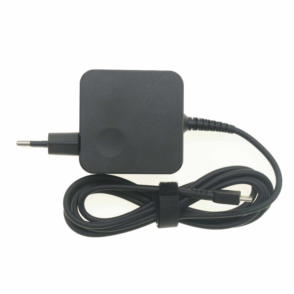 New Original 45W <font><b>20V</b></font> <font><b>2.25A</b></font> AC <font><b>Power</b></font> Adapter For <font><b>Lenovo</b></font> <font><b>Laptop</b></font> USB Type C Devices PA-1450-55LL 5A10H42923 image