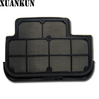 XUANKUN Motorcycle Fittings 650NK/400 Luchtfilter Element 650TR Motor Luchtfilter Spons