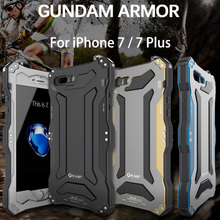 Cover Dustproof Gundam I7
