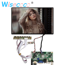 цена на 10.1 inch 1280*800 LCD display N101ICG-L21 with HDMI VGA lvds controller driver board for Asus ME301T TF300 Tablet PC display