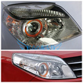 Geely MK2,MK 2 MK-Cross,MK Cross Hatchback,Car right headlight  head light assembly,Originla