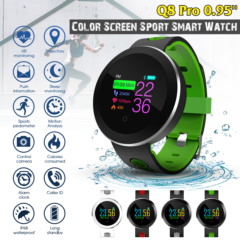 Blood Pressure Heart Rate Monitor Fitness Tracker Sport Smart Watch Women Watches For Android IOS Phone Tracker Sport Watch Men fitness smart watch women heart rate monitor blood pressure running sport watch for woman smartwatch app support for android ios