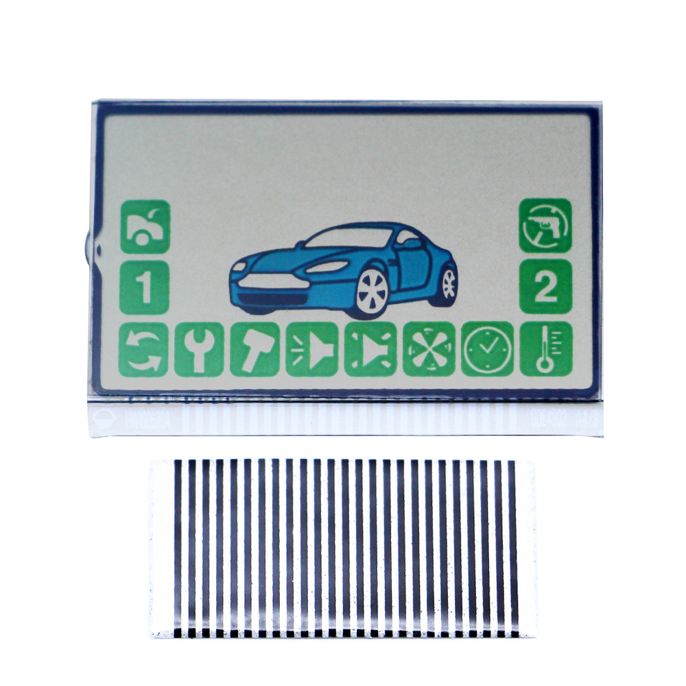 Russia Version A92 Lcd Display Flexible Cable remote for Starline A92 remote controller A92 lcd Zebra Stripes Free shippingRussia Version A92 Lcd Display Flexible Cable remote for Starline A92 remote controller A92 lcd Zebra Stripes Free shipping