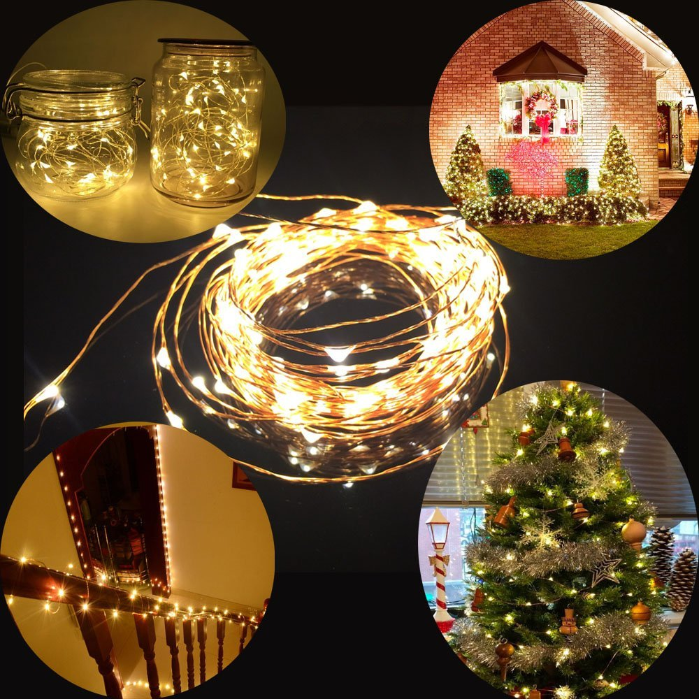 outdoor christmas lights stars