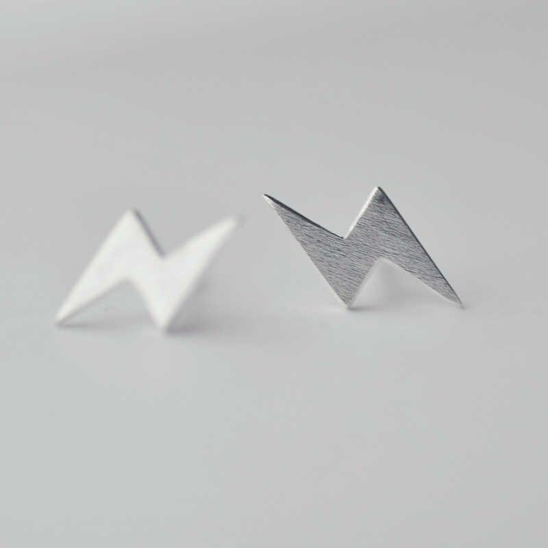 925 boucles d'oreilles en argent Sterling Piercing boucles d'oreilles pour femmes bijoux en argent Sterling Pendientes Brincos EH654