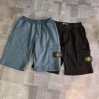 2019 Best Version Men Logo Patched Pocket Shorts Hiphop Streetwear Men Casual Shorts Trousers