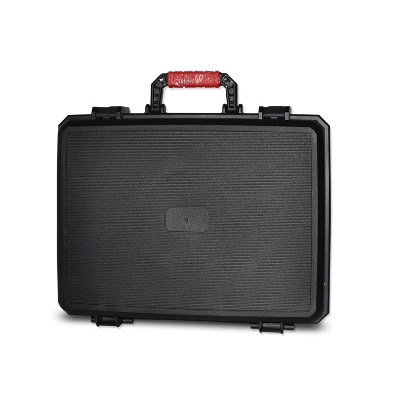 easy carrying black plastic tools case with full cube foam on hot sale in tool cases from tools. Black Bedroom Furniture Sets. Home Design Ideas