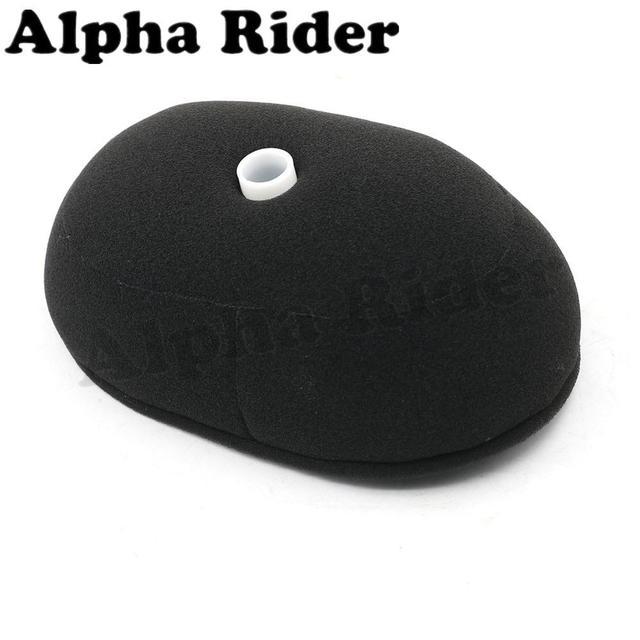For Yamaha TTR250 TTR250LC WR250X WR250RB WR250R Motorcycle Air Sponge Cleaner & Air Filter Cage Holder Base Mounting Bracket
