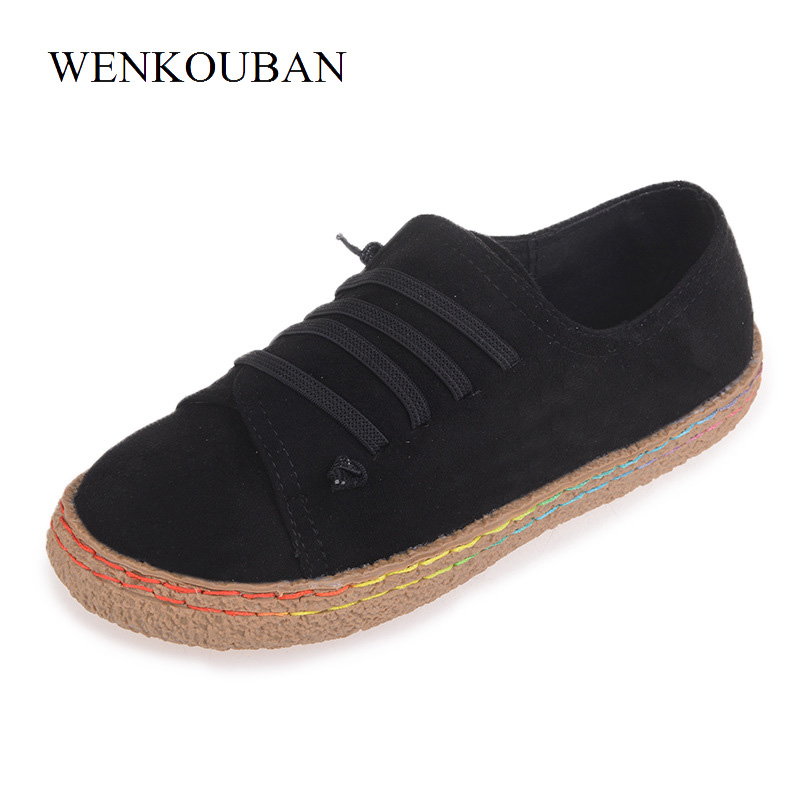 Designer Platform Shoes Women Sneakers Summer Loafers Moccasins Ladies Flats Slip On Canvas Casual Shoes Zapatos Mujer Size 42 fashion women flats platform shoes creepers summer women casual shoes loafers slip on white black moccasins chaussure femme