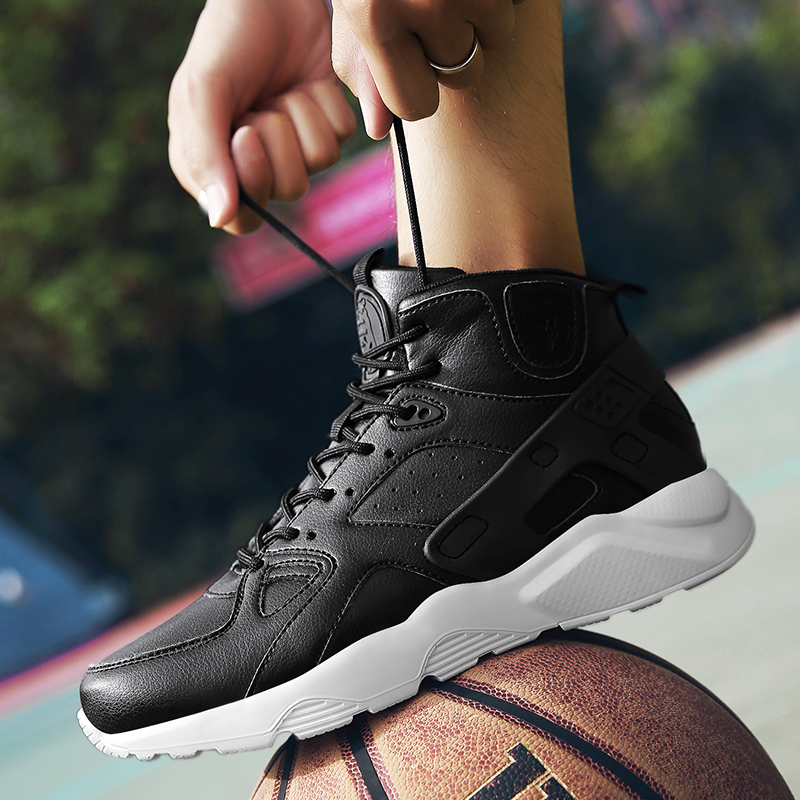 913ef2836c3ee Detail Feedback Questions about Men Sport Trainers High Top Girls  Basketball Shoes Cheap Shoes Jordan Sport Shoes For Men Basket Homme 2017  on ...