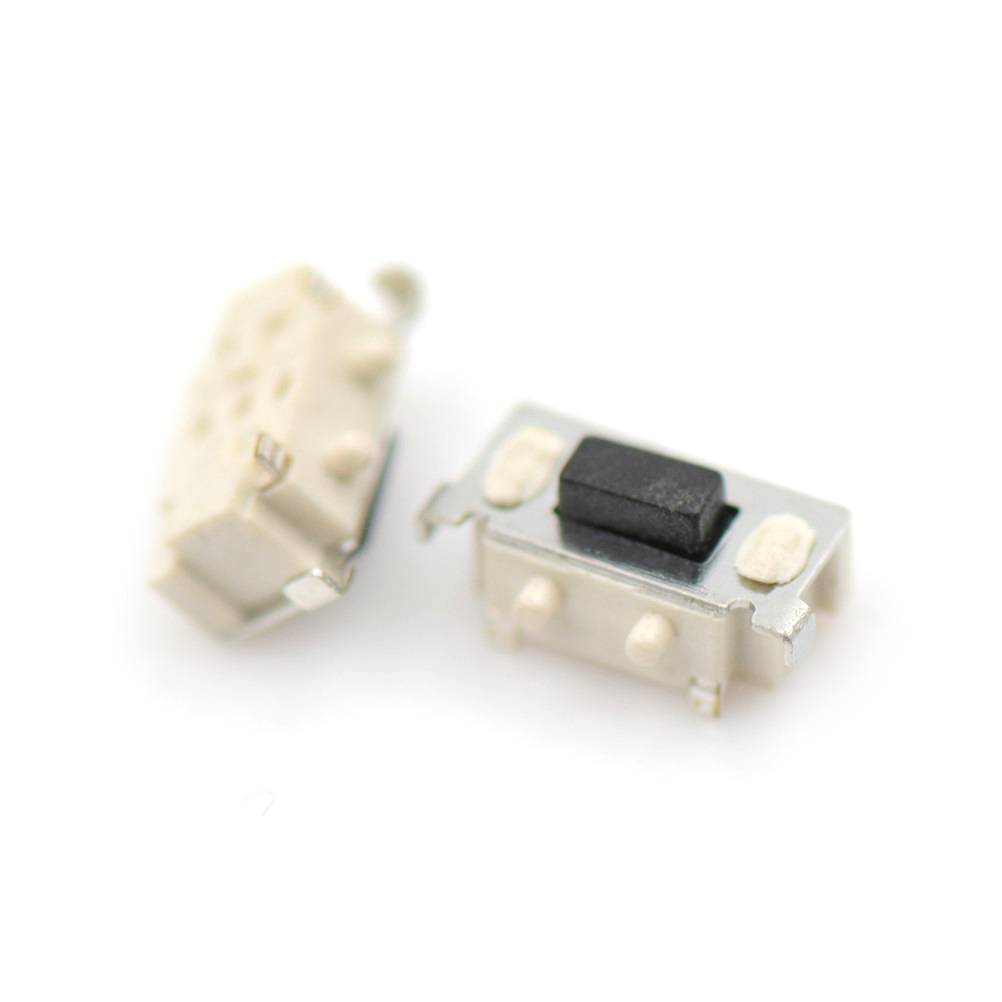 Micro Switch Touch Smd For Mp3 Mp4 Tablet Pc Button Bluetooth Headset Remote Control 3*6*3.5 3x6x3.5 100pcs Lighting Accessories