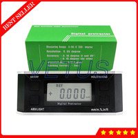 Backlight Digital Protractor 5340 90D Angle Finder Angle Gauge Electronic Inclinometer 360 Degree Inclinometer|Level Measuring Instruments|   -