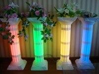 Wedding Roman Column road lead wedding party roman column wholesale wedding decoration