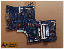 Mainboard 17CRGV2D-6050a2549601-mb-a01 FOR HP ENVY17 motherboard 100% Work Perfect