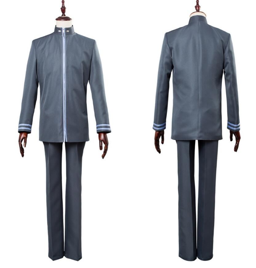 Back To Search Resultsnovelty & Special Use Full Metal Panic Cosplay Costume Invisible Victory Teletha Uniform Adult Women Girls Dress Halloween Carnival Cosplay Costume 50% OFF