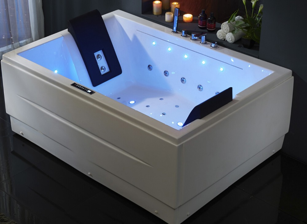 Excellent Whirlpool Massage Bathtub Ideas - Bathroom with Bathtub ...