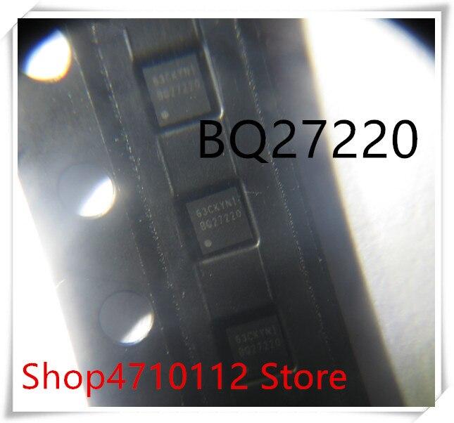NEW 5PCS LOT BQ27220YZFR BQ27220 DSBGA 9 IC