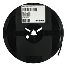 MCIGICM MM3Z6V8T1G Zener Diode 6.8V 300mW Surface Mount SOD-323 MM3V6V8