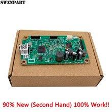 Usado placa de formatação para canon mf3010 MF 3010 mf 3010 lógica placa principal placa mãe FM0 1096 FM0 1096 000