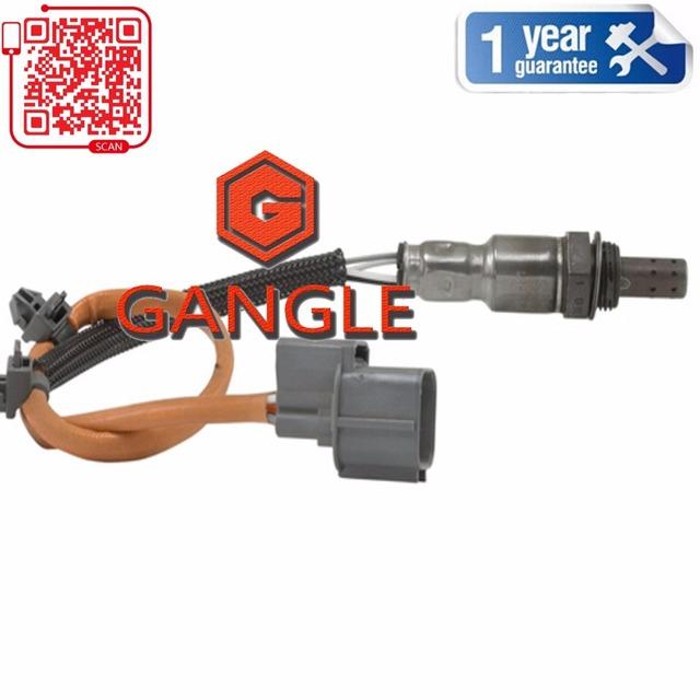 Para 2003-2007 honda accord 3.0l sensor de oxigênio gl-24368 36542-rcj-a01, 36542-RDJ-A01, 36542-RJA-004, 36542-RKB-004