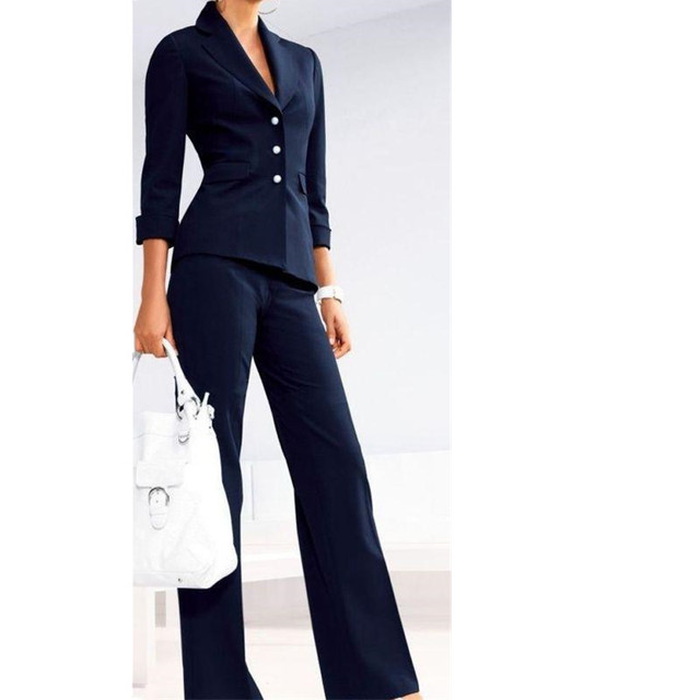 Women S Suits Suit Female Suit Dress Notch Lapel Women S Business