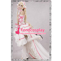 Chi Chobits Costume Tailor Made Cosplay Costume CK222