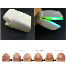 Toenail Fungus Treatment Laser Therapy Device Toenails Nails And Hand Nails Anti Fungal Onychomycosis Treatment No Pain Home Use недорого