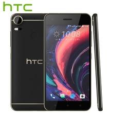 Оригинальный HTC Desire 10 Pro 4 ГБ RAM 64 ГБ ROM 4 Г LTE мобильный Телефон 5.5 дюймов Octa Ядро Dual SIM 20MP 3000 мАч Отпечатков Пальцев смартфон