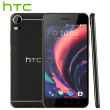 Original HTC Desire 10 Pro 4G LTE Mobile phone 5.5 inch Octa Core 4GB RAM 64GB ROM Dual SIM 20MP 3000mAh Fingerprint Smartphone