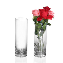 Small Flower Vase Tall Transparent Vases For Wedding Centerpieces Home Table Decoration