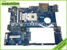 LA-6882P Laptop Motherboard for lenovo Y570 Intel HM65 NVIDIA N12P-GT1-A1 ddr3 pga989 Mainboard