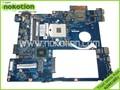 N12p-gt1-a1 LA-6882P Laptop Motherboard para lenovo Y570 Intel HM65 NVIDIA ddr3 pga989 mãe