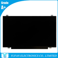 Original New Matte Panel HD 14 For Lenovo Laptop LCD Screen Display Replacement 1366 768 30