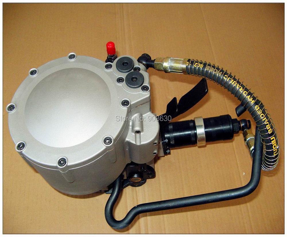 Garantált 100% -ban új pneumatikus kombinált acélpántos - Elektromos kéziszerszámok - Fénykép 4