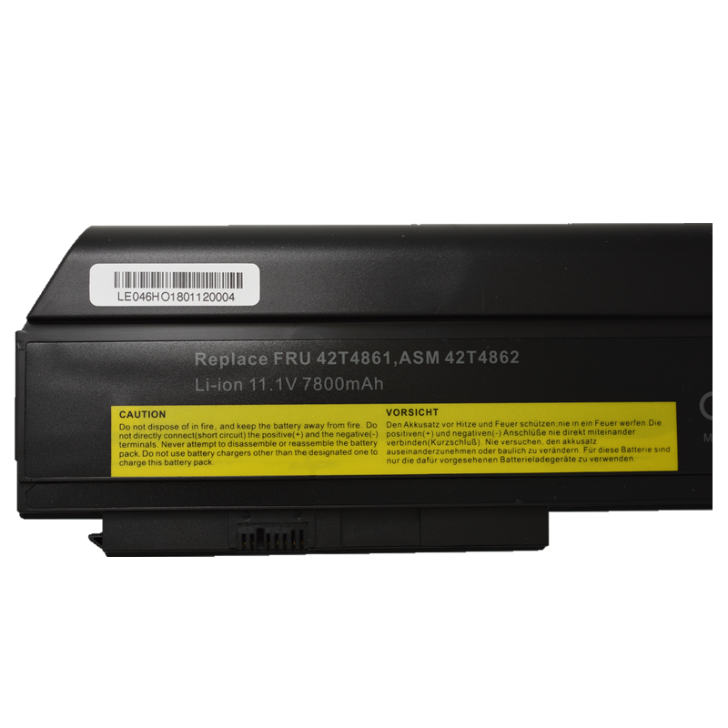 HSW Laptop Battery For Lenovo ThinkPad X220 X220i X220s Series 0A36281 0A36282 0A36283 42T4861 42T4862 42T4863 42T4865 42T4901 in Laptop Batteries from Computer Office