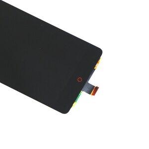 "Image 2 - 5.5 ""תצוגה עבור ZTE נוביה Z7 מקס NX505J מלא LCD + מגע digitizer מסך רכיבים למעלה איכות תיקון חלקים + כלים"